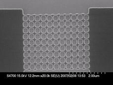 高誘電率絶縁膜の原子層成膜装置